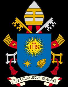 Simbolo Papa Francesco
