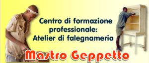 progetto mastro Geppetto