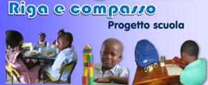 progetto riga e compasso