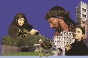 Madre Gemma Eufemia Giannini, Santa Gemma Galgani, il Crocifisso di Casa Giannini, Lucca